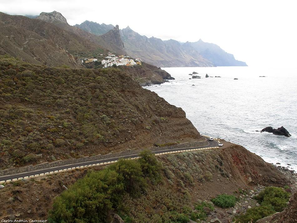 Benijo - Anaga - Tenerife