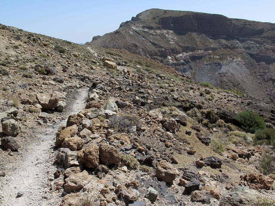 GR131 - Guajara - Tenerife