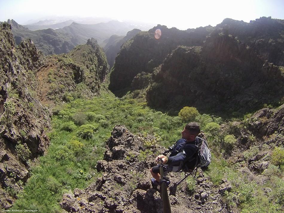 Camino de Carrasco - Adeje - Tenerife