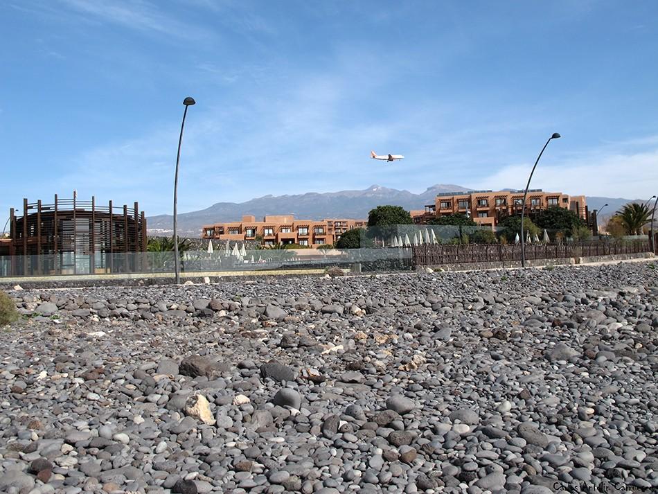 Los Abrigos - Hotel Sandos San Blas - Tenerife