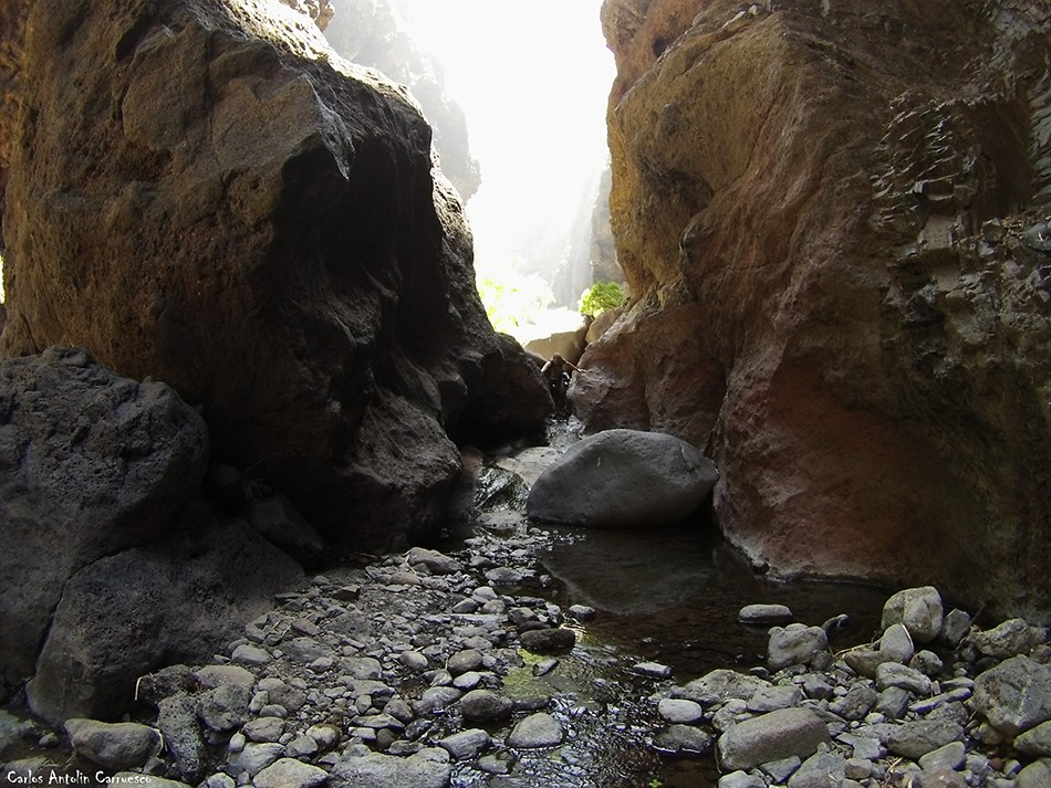Masca - Tenerife - Teno