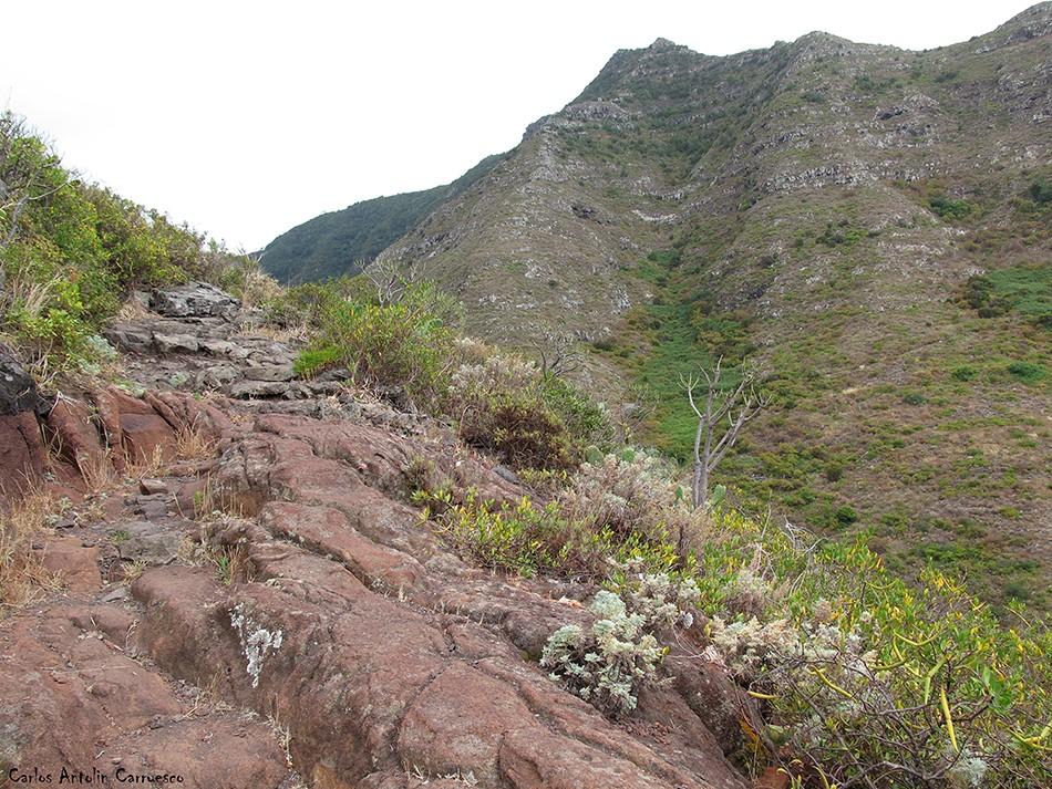 Bajamar - Anaga - Tenerife