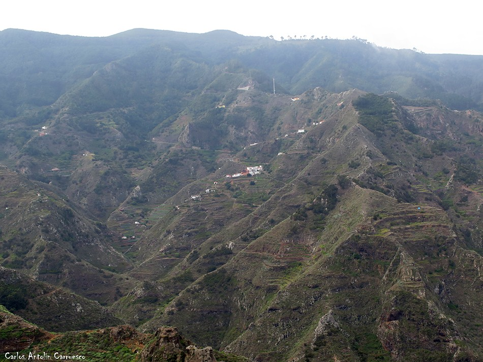 Chinamada - Anaga - Los Batanes