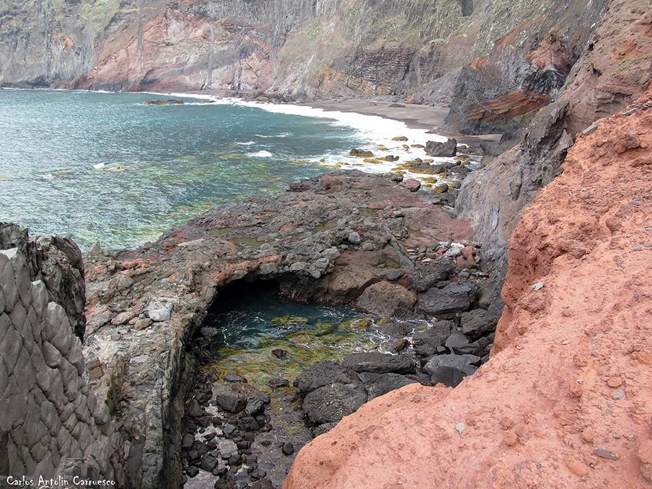 Punta de Adar - Anaga - Tenerife - pachila