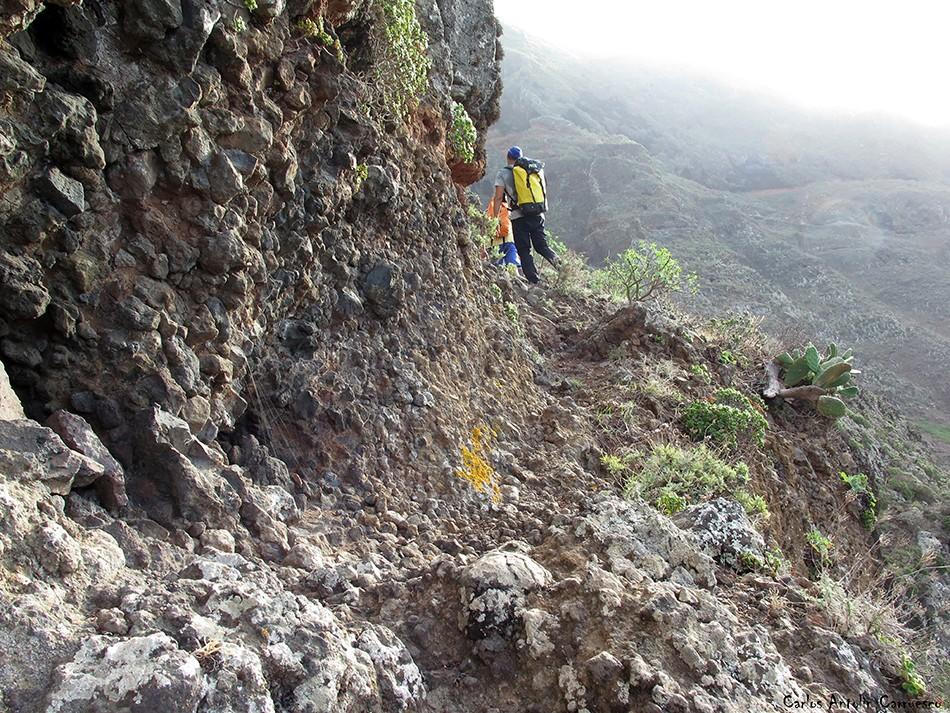 La Cuchilla - Anaga - Tenerife