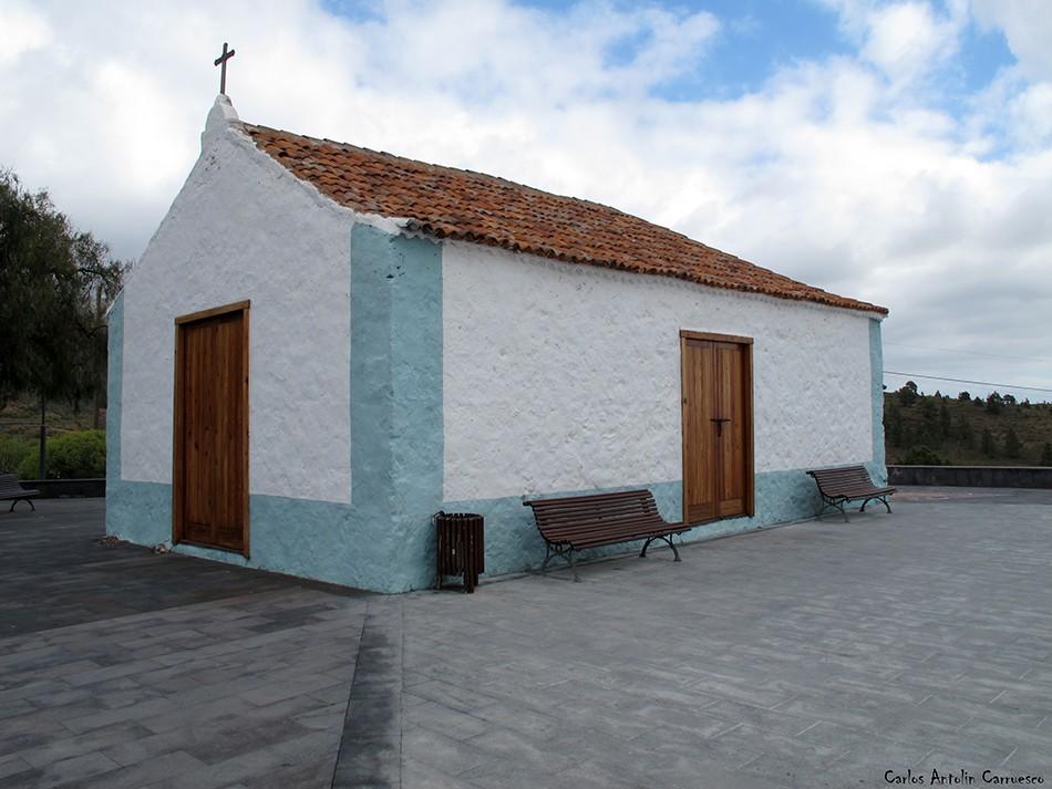 Las Vegas - Granadilla de Abona - Tenerife - Nuestra Señora de La Esperanza