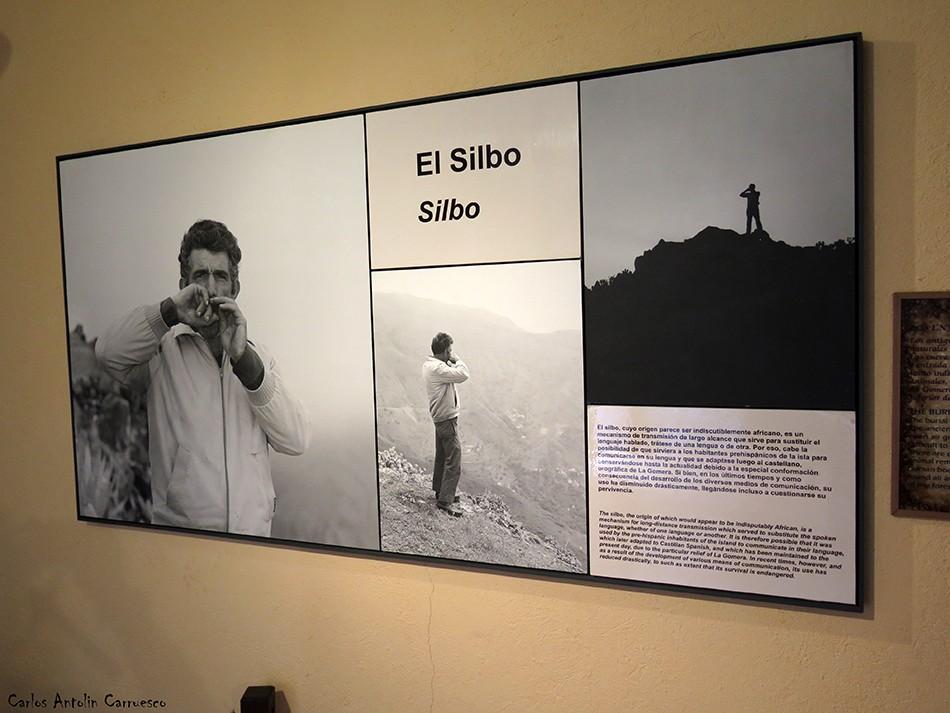 Juego de Bolas - La Gomera - el silbo