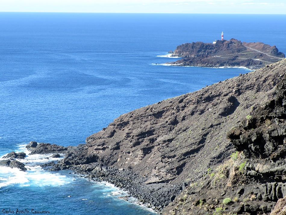 Faro de Teno - Punta Teno - Tenerife