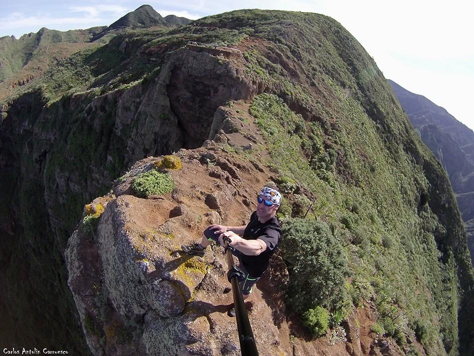 Aguaide - Chinamada - Tenerife
