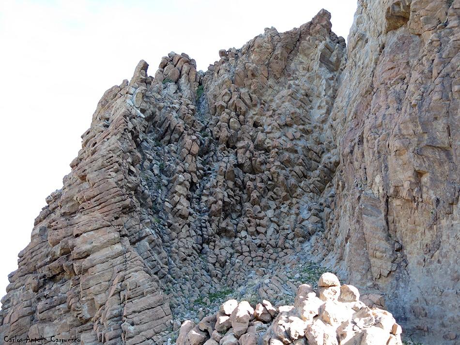 Roques de García - Teide - Tenerife - La Catedral
