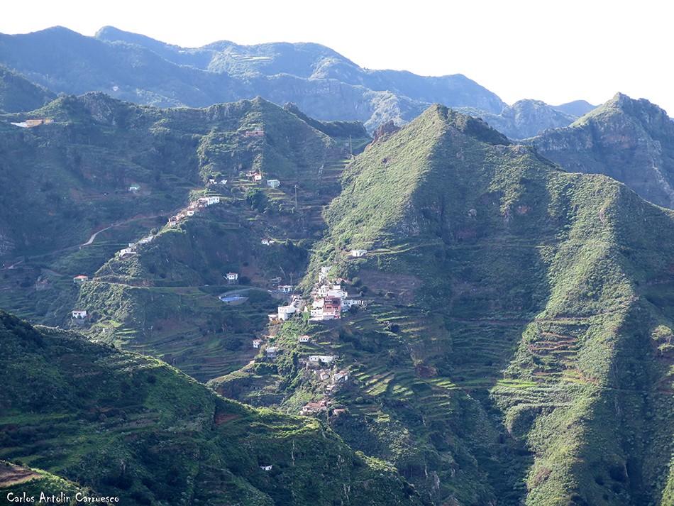 Los Batanes - Anaga - Tenerife