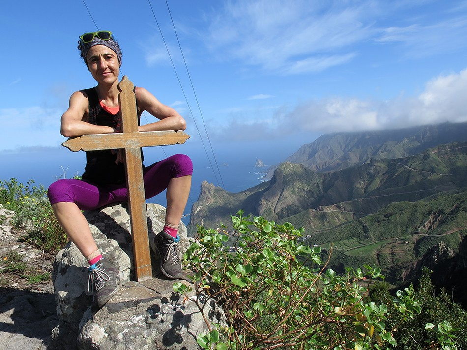 La Cumbrecilla - Anaga - Tenerife