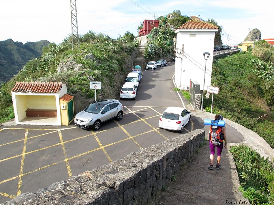 Taborno - Anaga - Tenerife