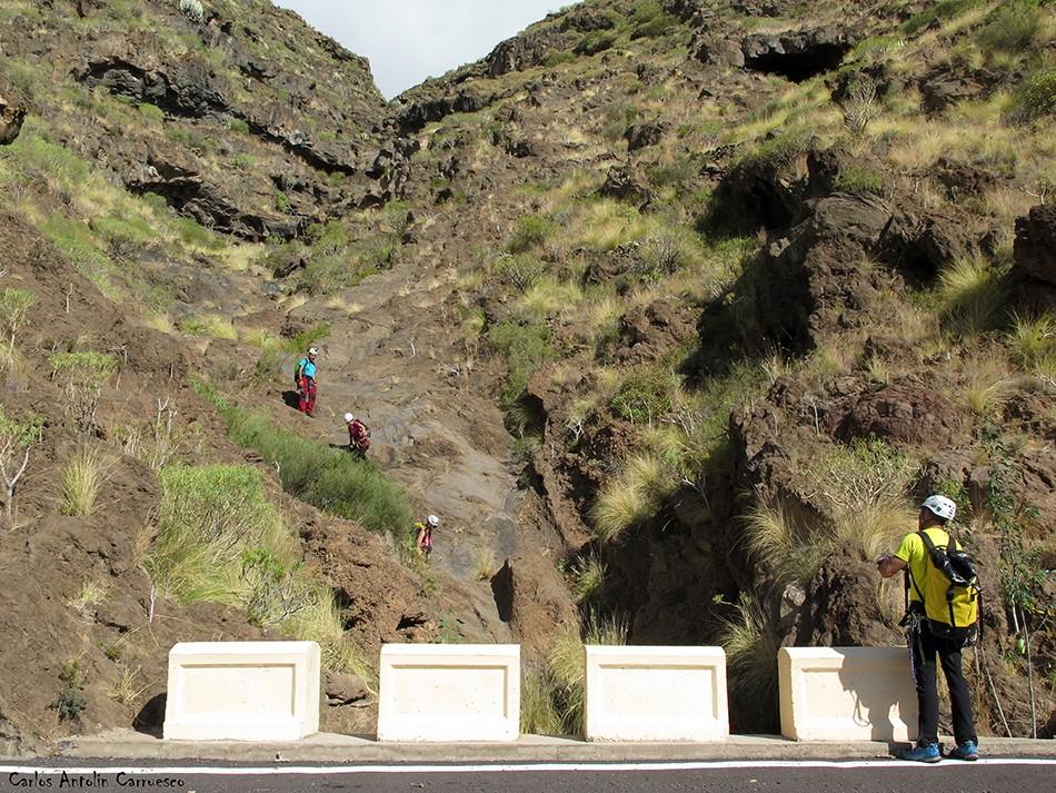 Lomo Alférez - TF28 - Tenerife