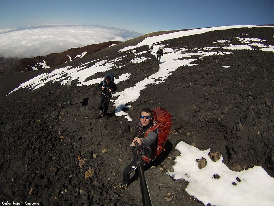 Narices del Teide - Chafarí - Tenerife
