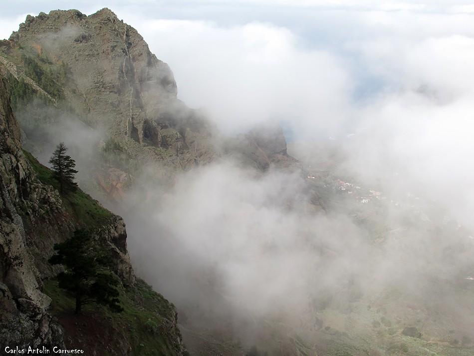 Taguluche - Arure - La Gomera