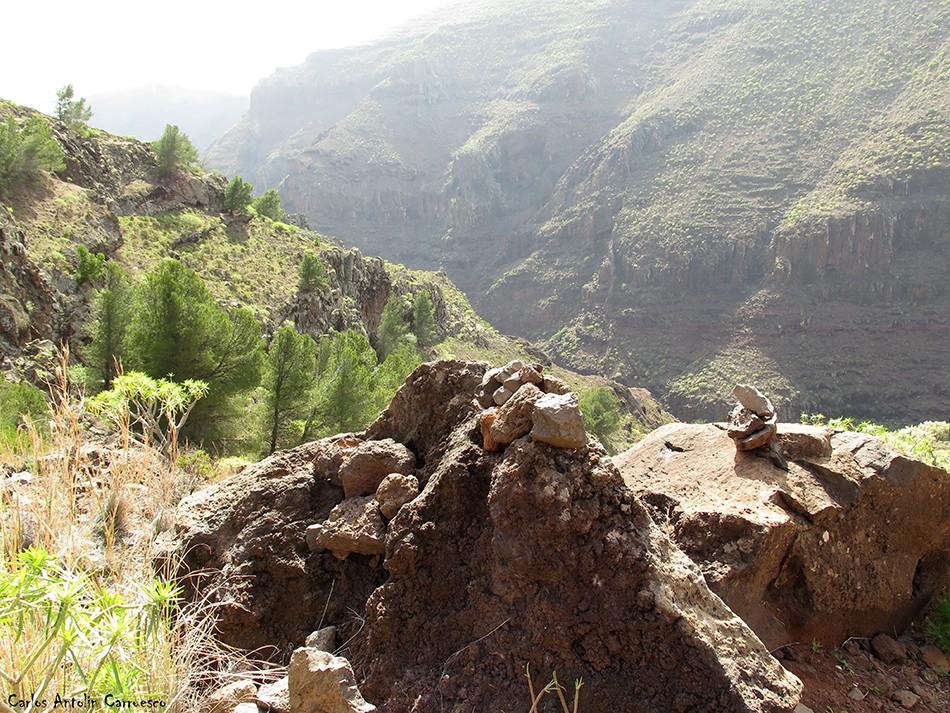 Argaga - La Gomera