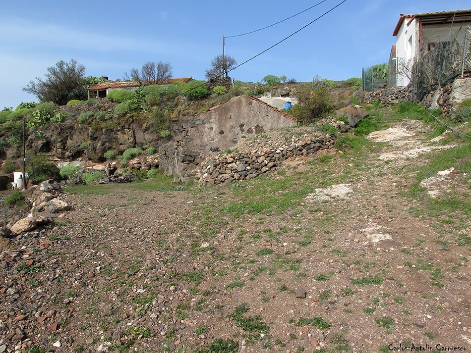 Gerián - La Gomera