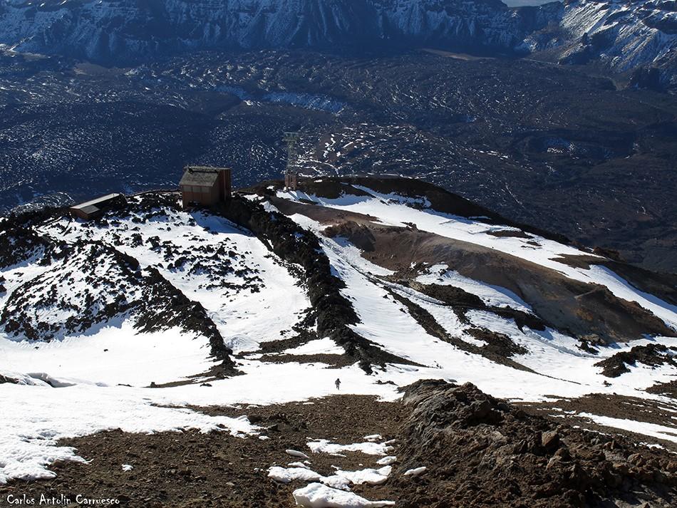 La Rambleta - Teide - Tenerife