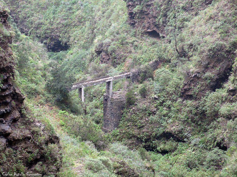 Las Gambuesas - Tenerife