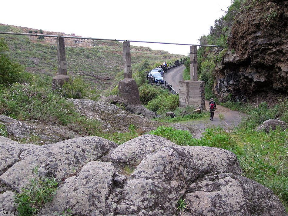Arafo - Las Gambuesas - Tenerife