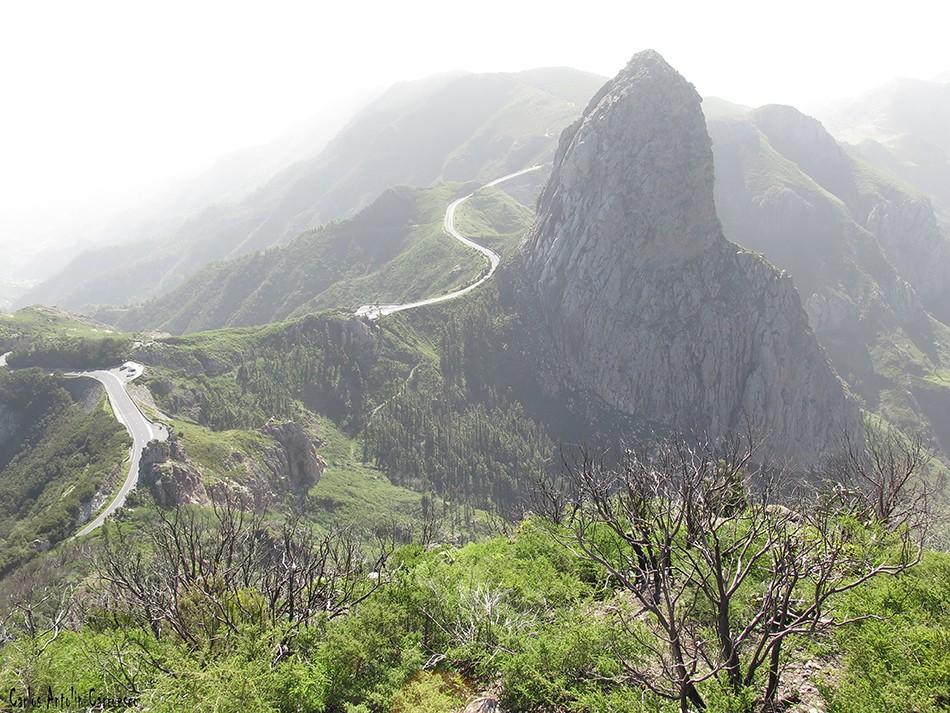 Agando - La Gomera