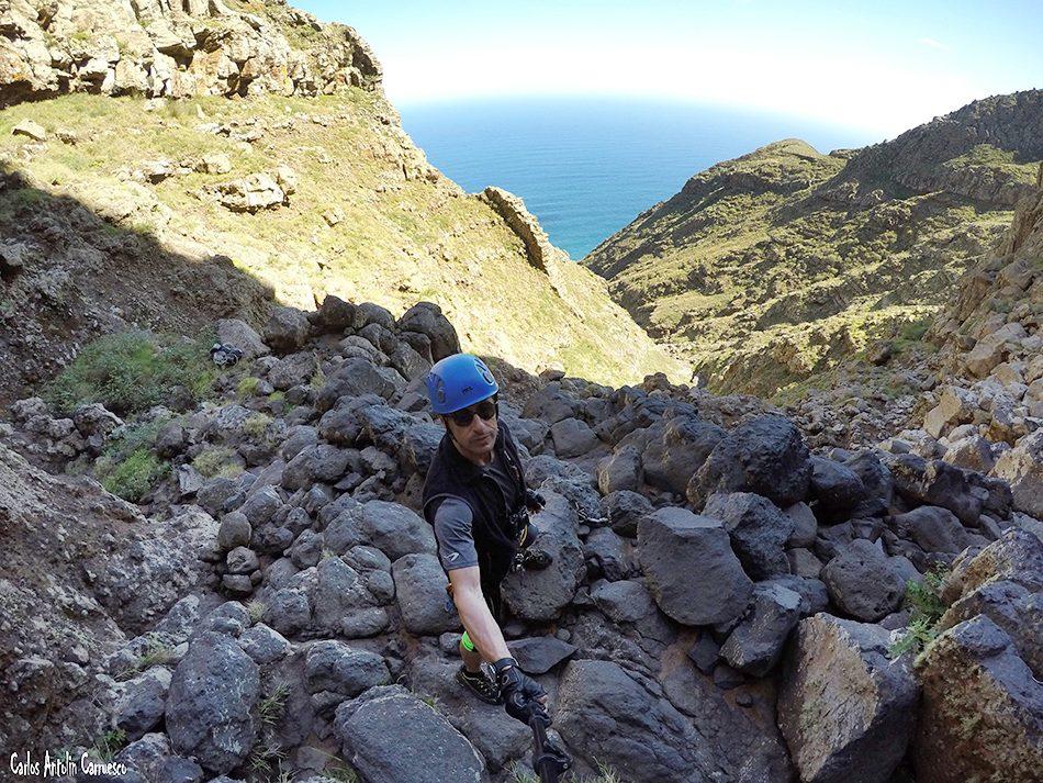 Ajoque - Teno Alto - Tenerife
