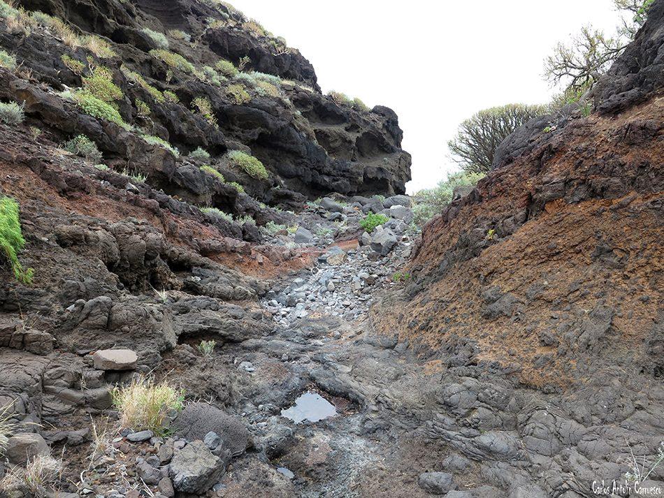 Barranco de Zapata - Anaga - Tenerife