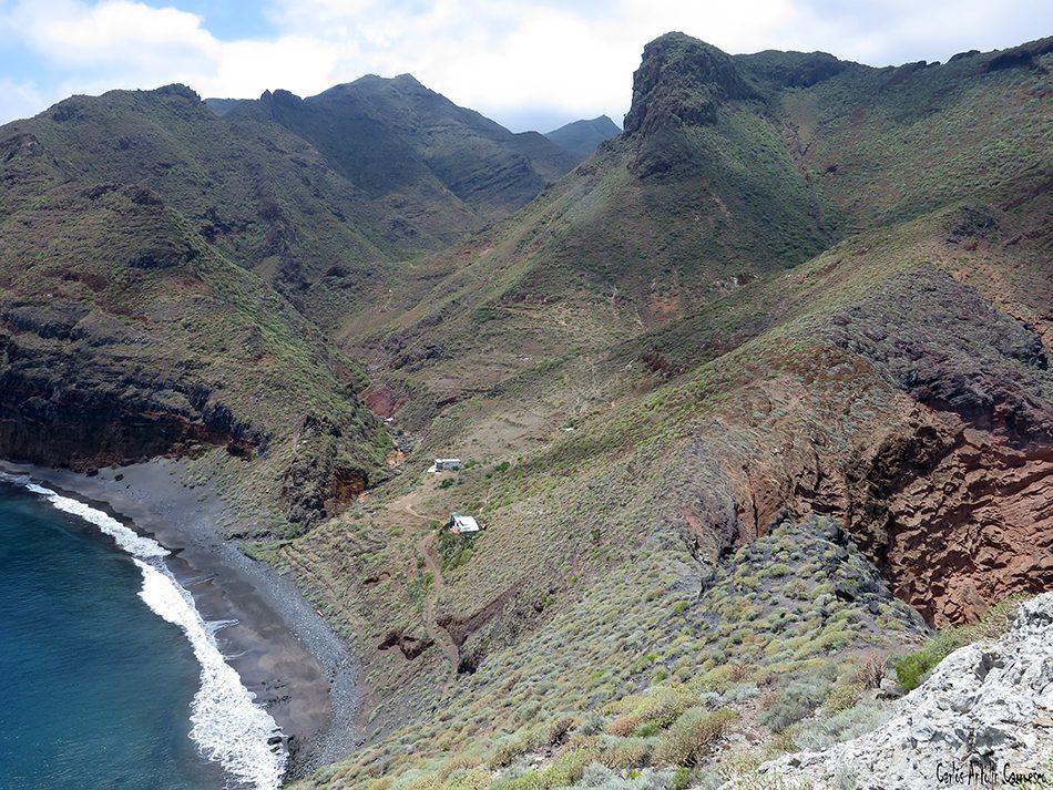 Antequera - Anaga - Tenerife
