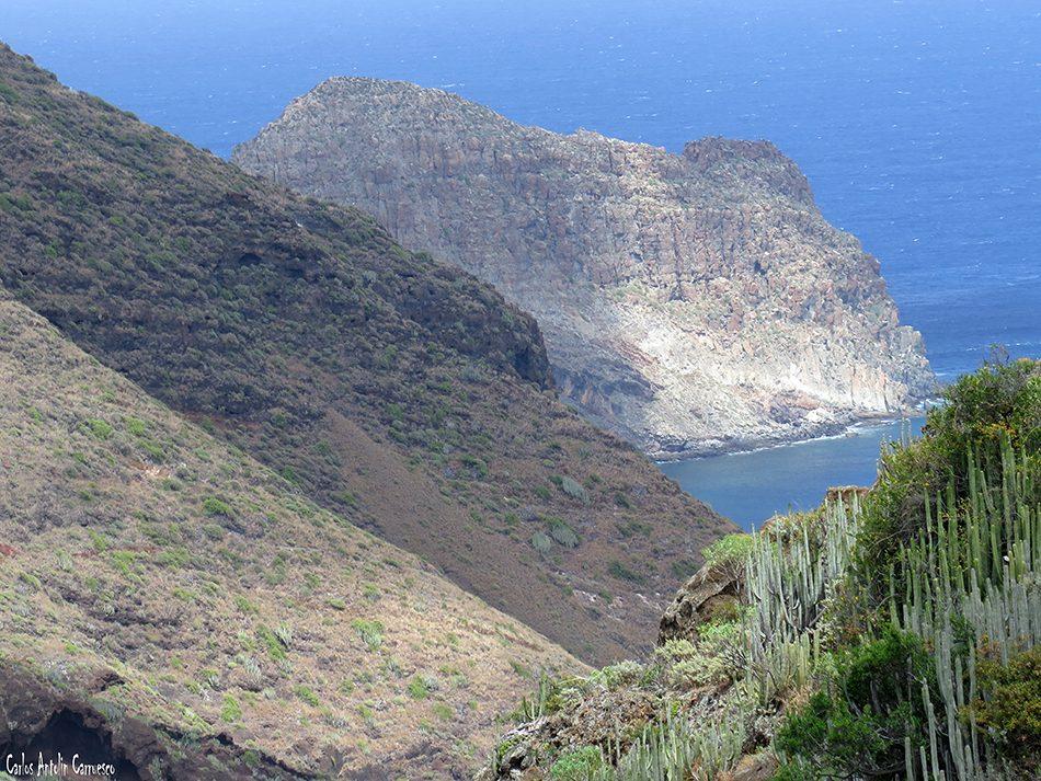 Anaga - Tenerife - antequera