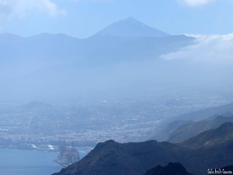 Santa Cruz de Tenerife - Teide