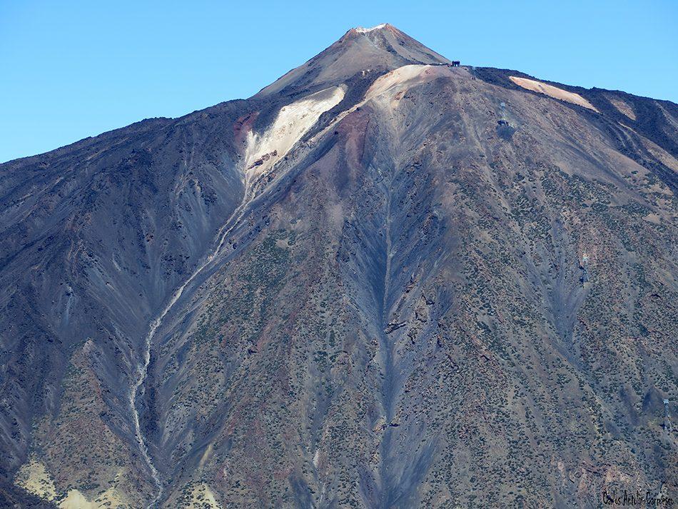 Pico del Teide - Tenerife