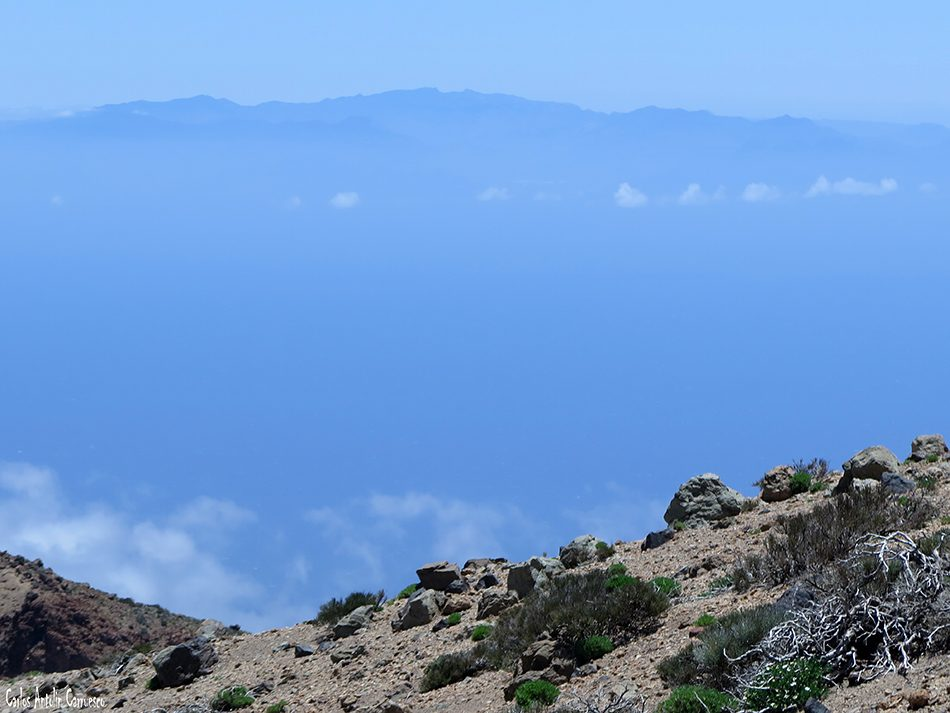 Gran Canaria - Tenerife