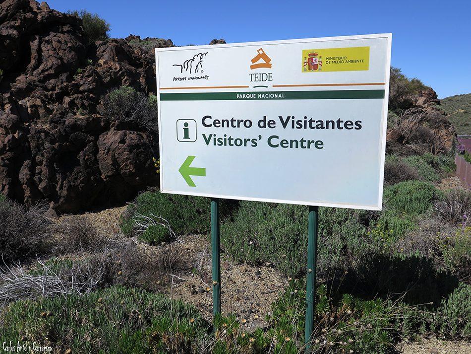 El Portillo - Teide - Tenerife