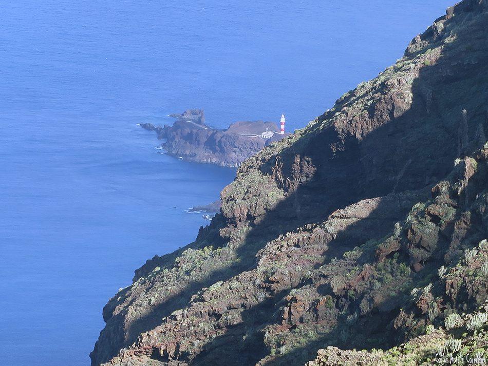 Teno Alto - Faro de Teno - Tenerife