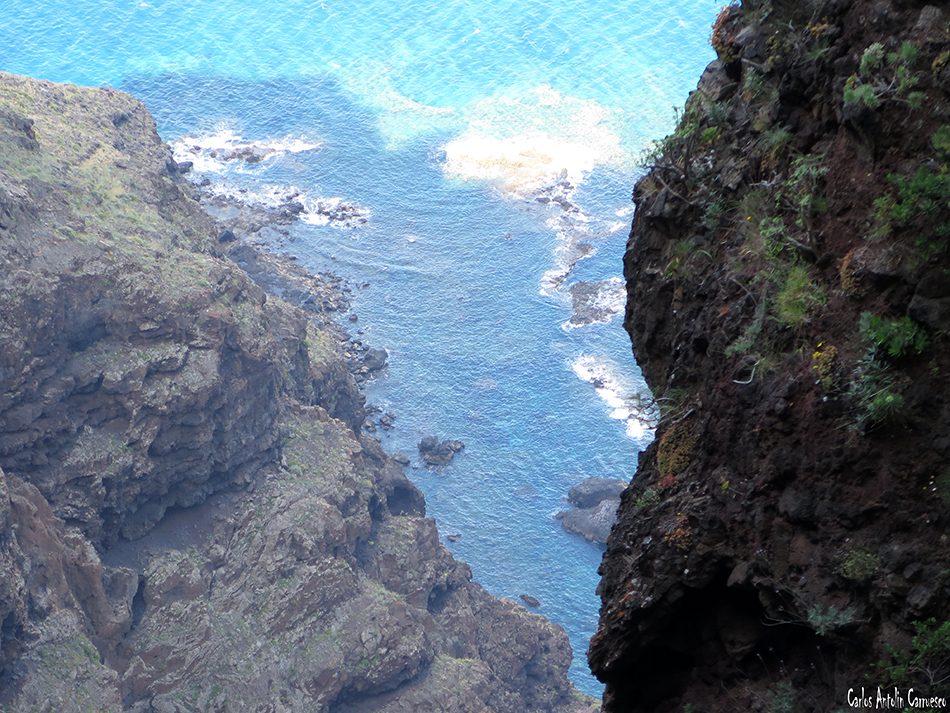 La Calabacera - Teno - Los Gigantes - Tenerife