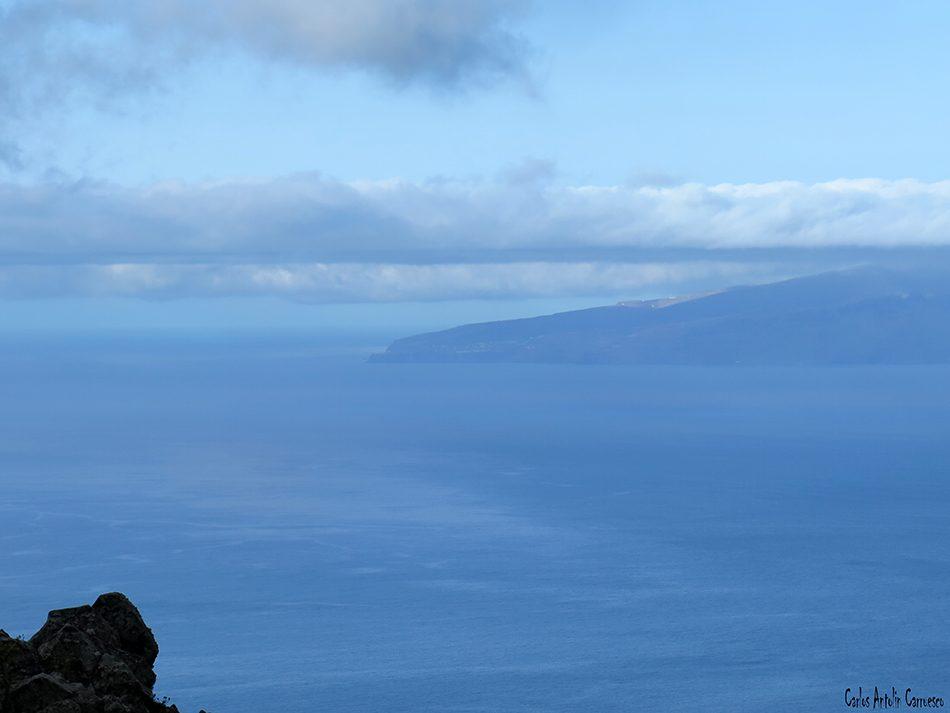 Teno Alto - Los Gigantes - Tenerife - la gomera