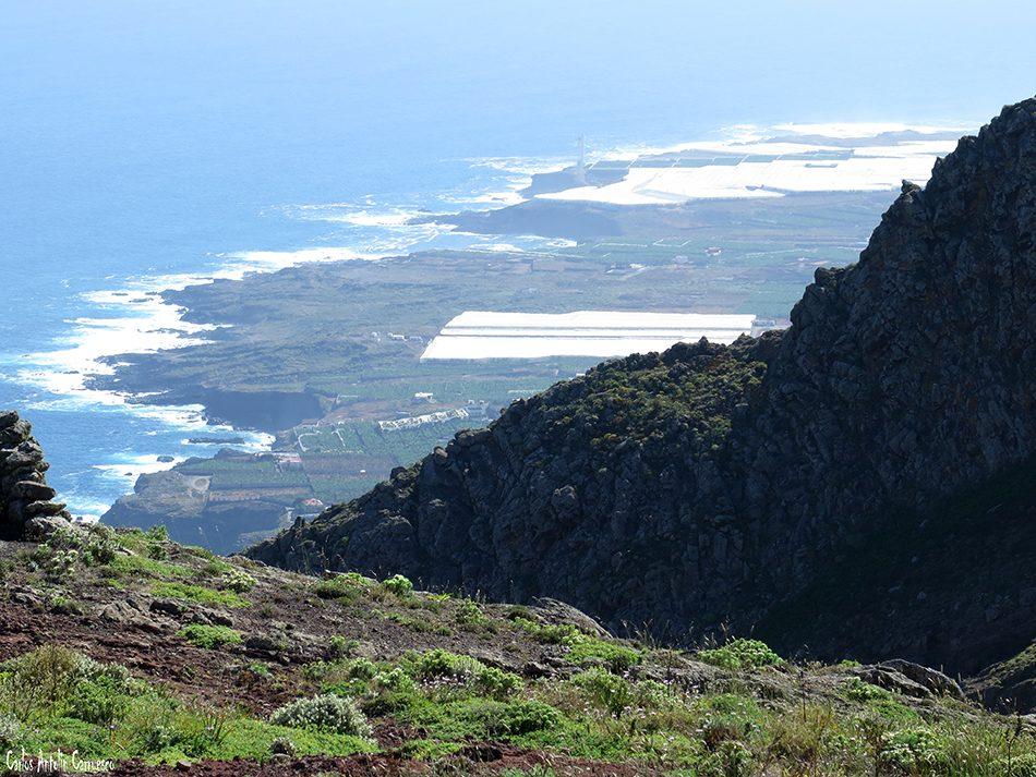 Teno Alto - Ajoque - Tenerife - buenavista del norte