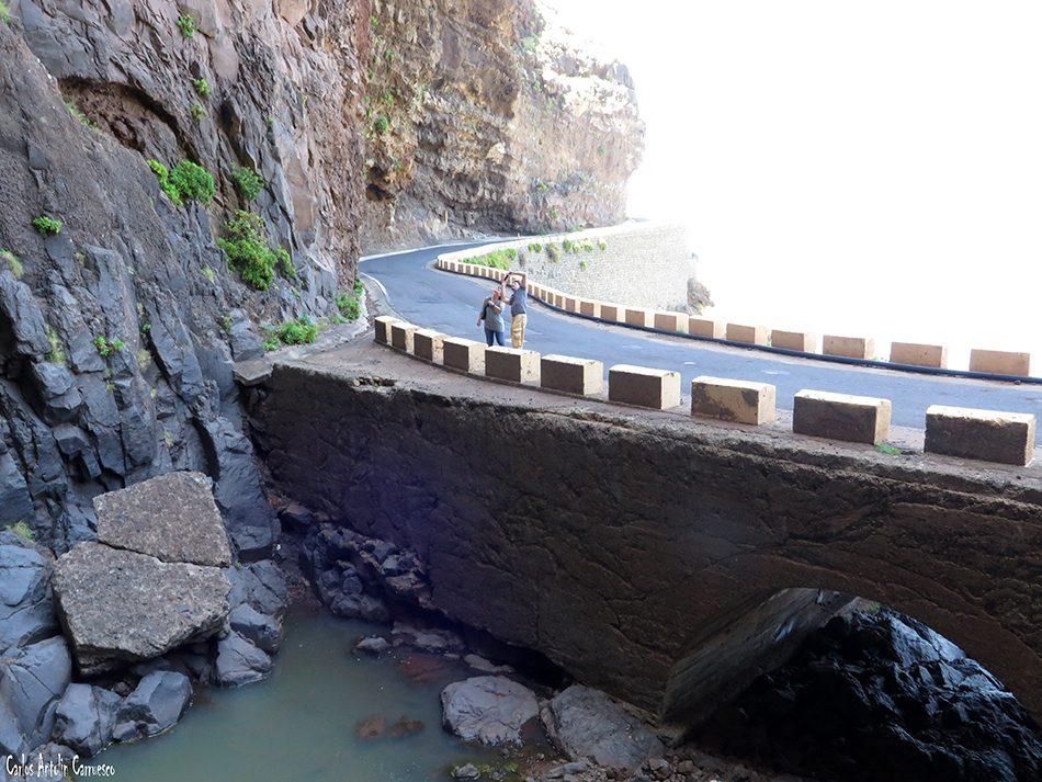 Barranco de Ajoque - Teno - Tenerife