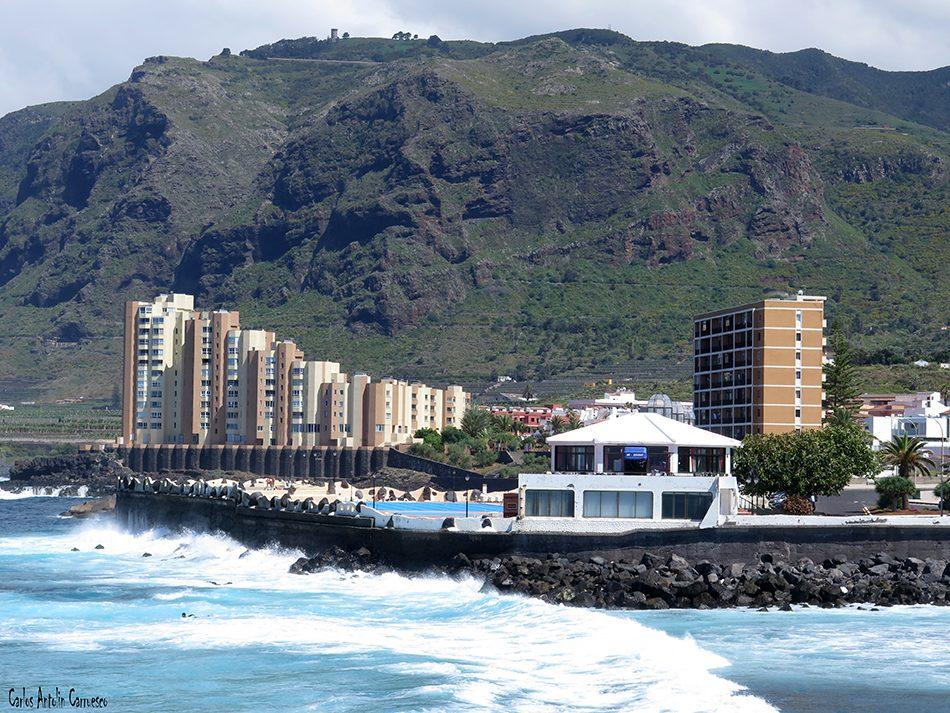 Los Silos - Tenerife