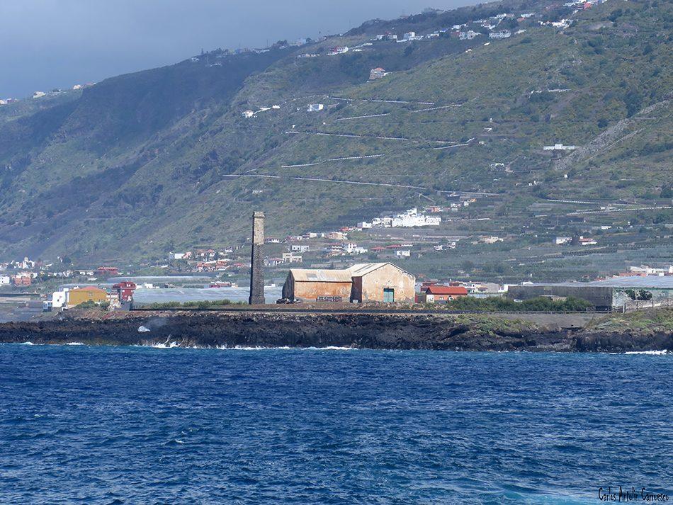 Los Silos - Ingenio de Daute - Tenerife