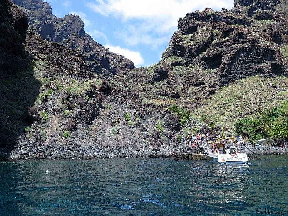 Masca - Los Gigantes - Tenerife - Masca Express