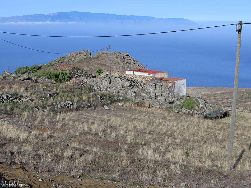 Teno Alto - Tenerife - la gomera