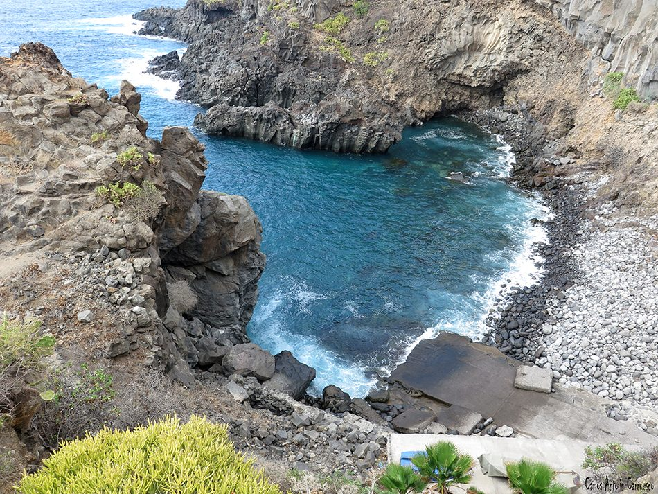 Buenavista del Norte - Teno - Tenerife