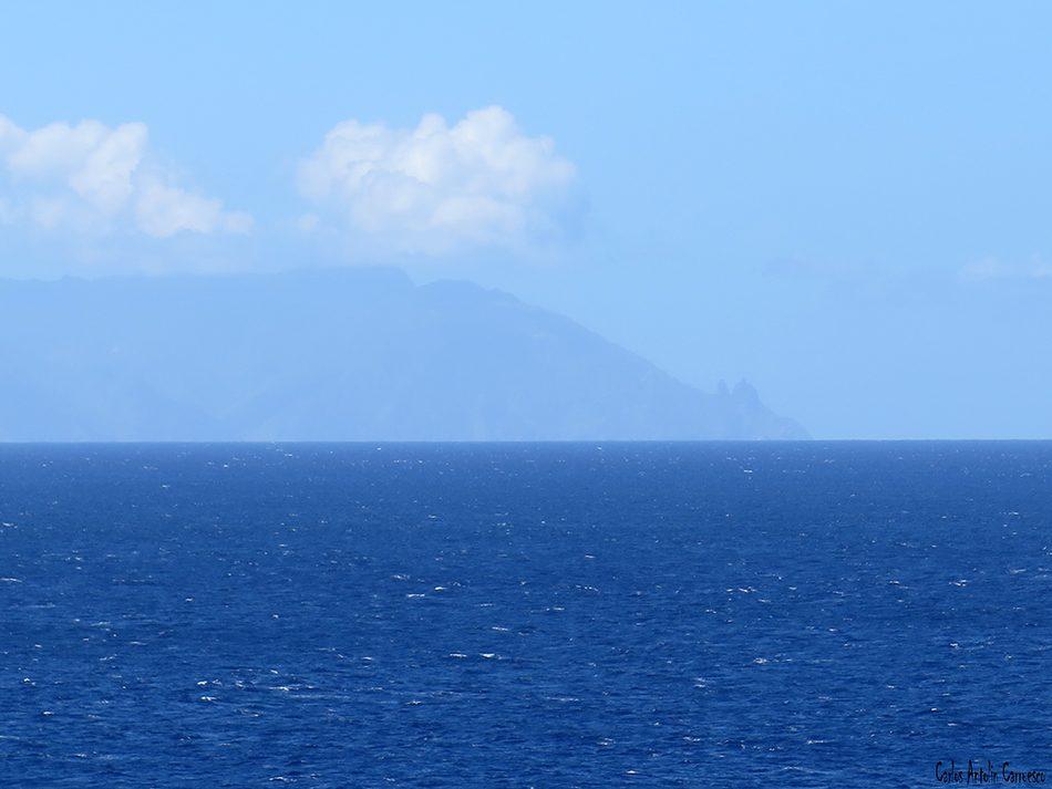 Punta de Teno - Faro de Teno - Tenerife - la gomera