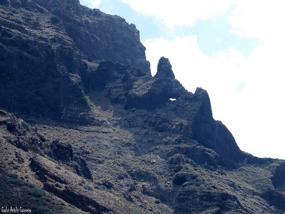 Punta de Teno - Faro de Teno - Tenerife - los gigantes - chiñaco