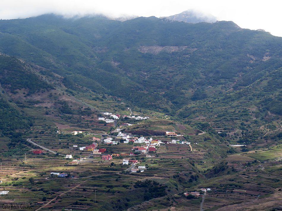 Las Portelas - Teno - Tenerife
