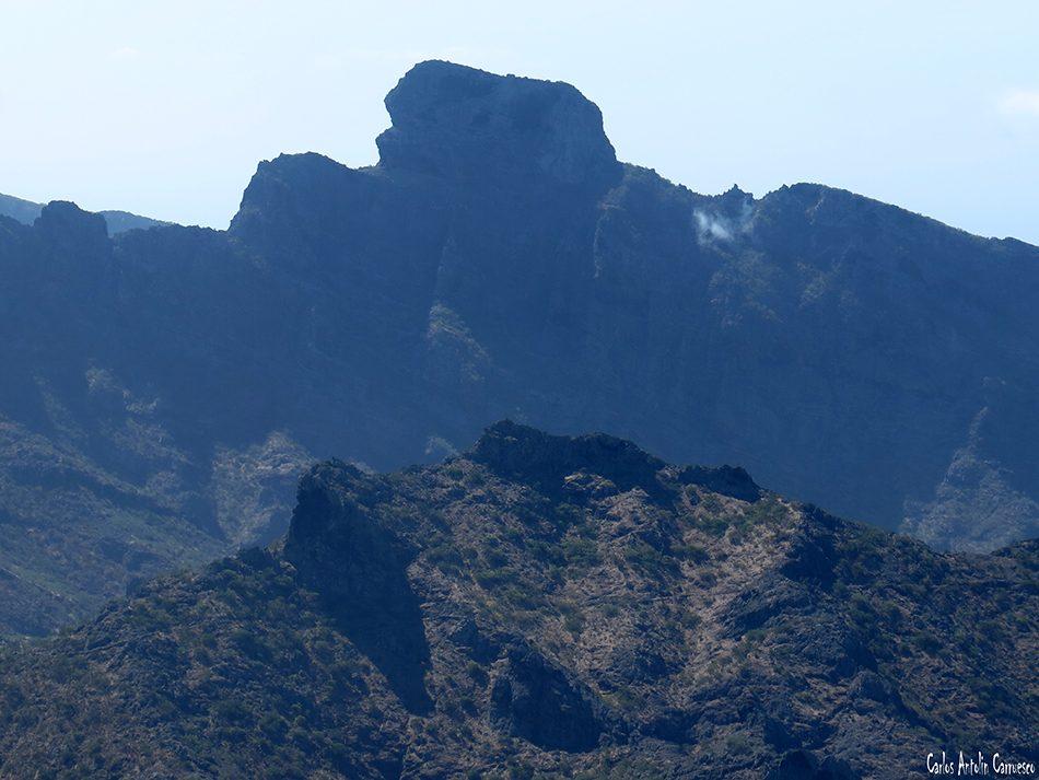La Fortaleza de Masca - Teno Alto - Tenerife