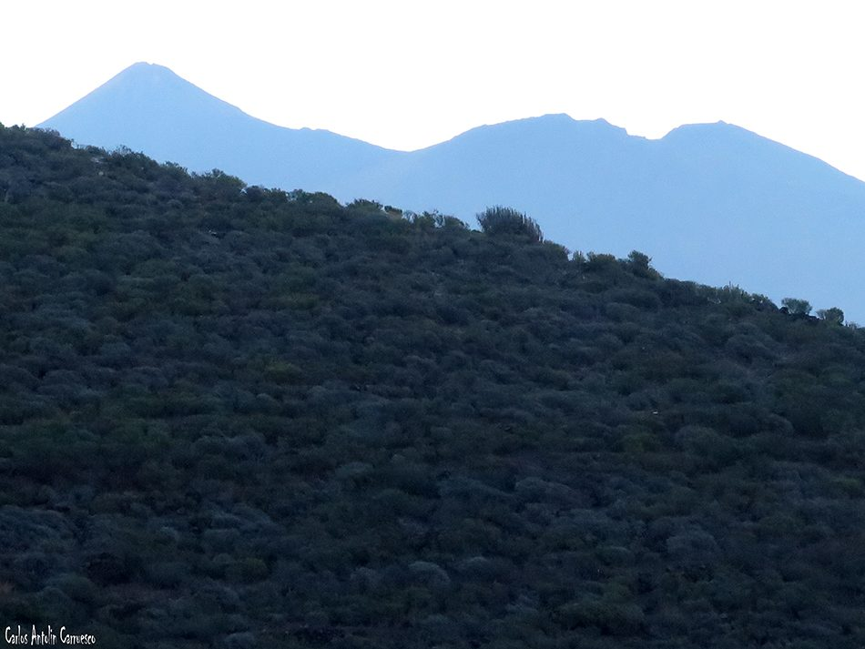 Teide - Pico Viejo - Guama - Tenerife