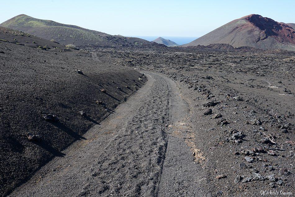 Ruta Termesana - Timanfaya - Lanzarote